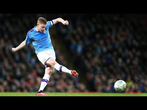 Kevin De Bruyne - When Football Becomes Art