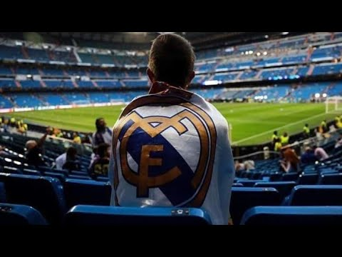 What it feels like to be a Madridista.A Real Madrid Motivational video