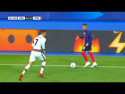 50+ Players Humiliated by Kylian Mbappé ᴴᴰ