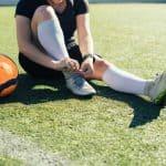 Cách Buộc Dây Giày Không Bị Tuột - Cách xỏ dây giày đá bóng